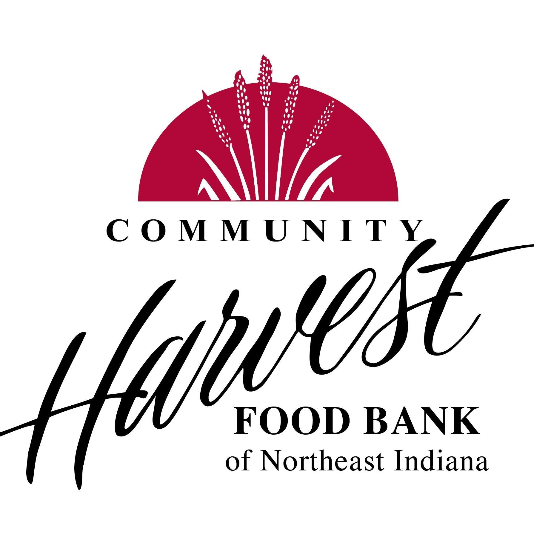 Community Harvest Food Bank Fort Wayne In