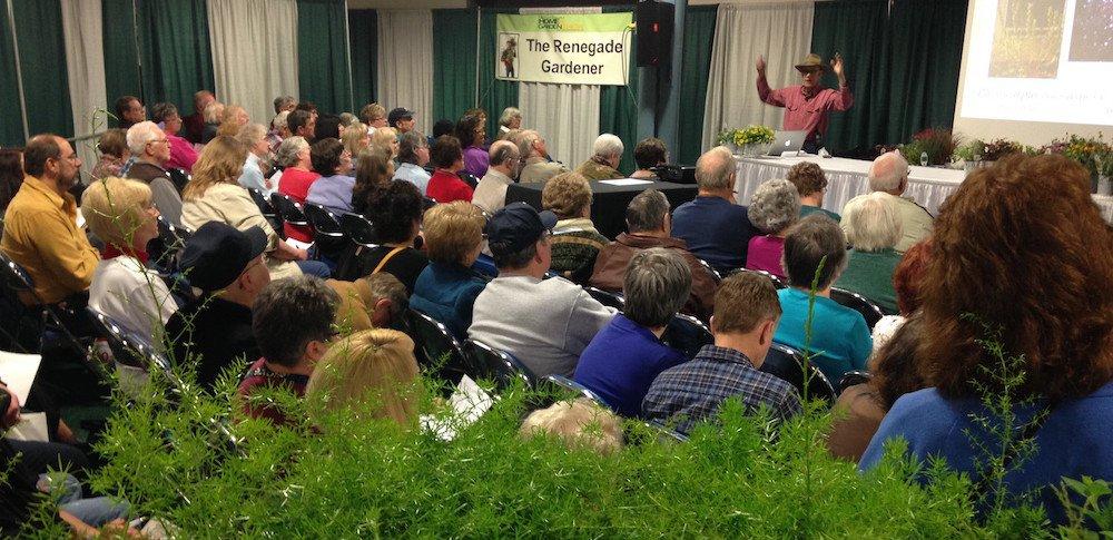Master Gardeners Fort Wayne Home Garden Show