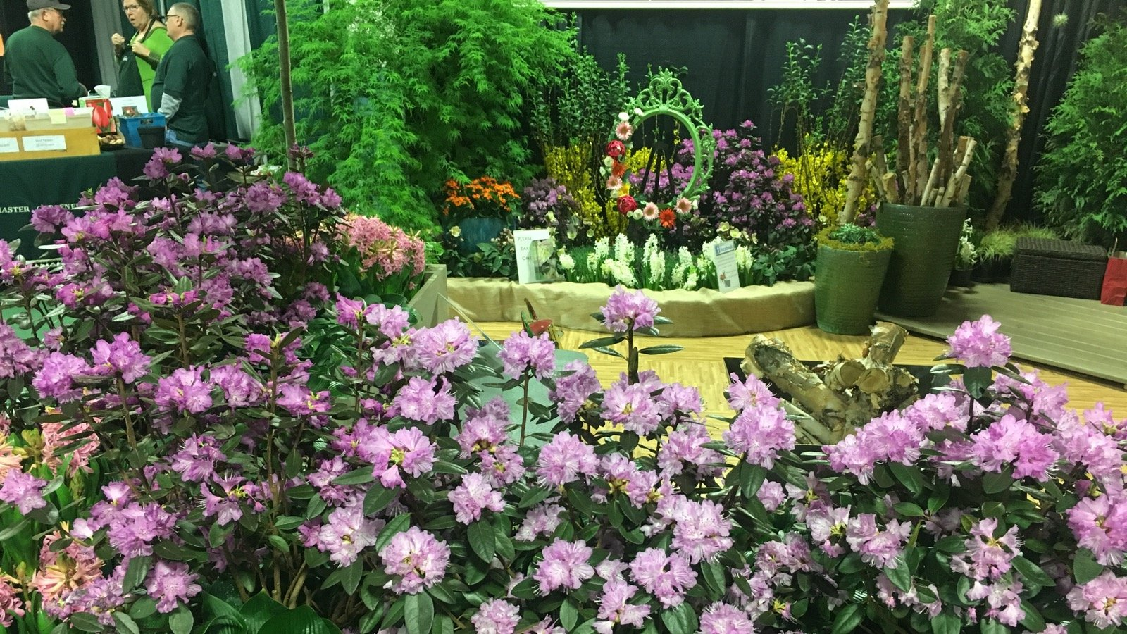 Fort Wayne Home Amp Garden Show About The Show
